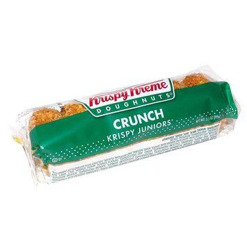 Krispy Kreme Crunch Doughnut (42 Ounce - Pack of 12)