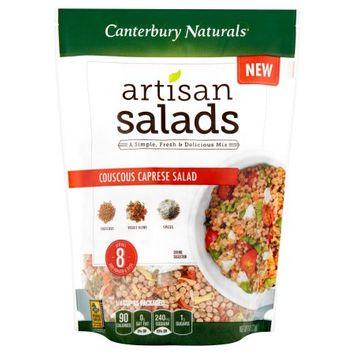 Canterbury Naturals Artisan Salads Couscous Caprese 8 oz