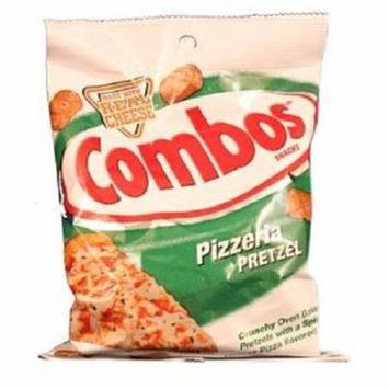 Combos Pizzeria Pretzel - Bag 6.3 Oz Each ( 1 In A Pack )
