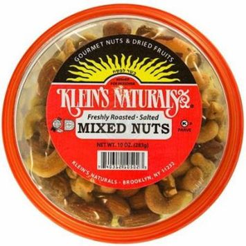 KLEINS NATURALS® Kleins Naturals Mixed Nuts