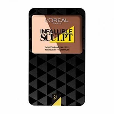 Sculpt Infail Palet NU FR / IT / ES 03
