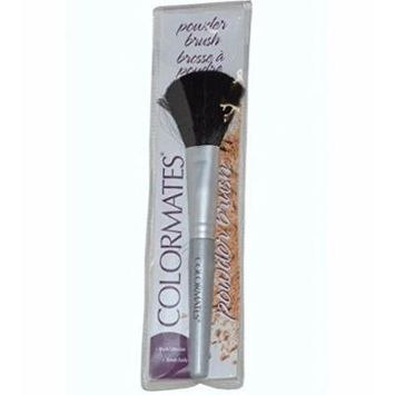 Colormates Make up Brush Powder Brush by Color Mates