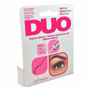 Duo Eyelash Adhesive, Dark Tone - 1 Ea by A.I.I. CLUBMAN
