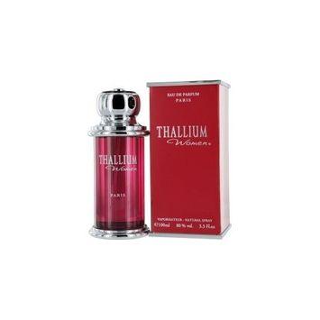 Yves De Sistelle Thallium Eau De Parfum Spray for Women, 3.3 Ounce