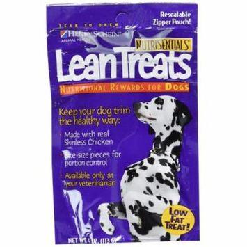 ButlerSchein 840235137795 4 oz Pouches Lean Treats Nutritional Rewards for Dogs