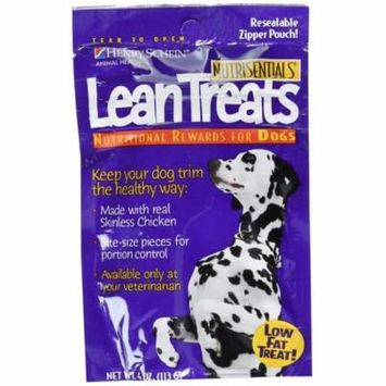 ButlerSchein 840235137849 4 oz Pouches Lean Treats for Dogs - Pack of 20
