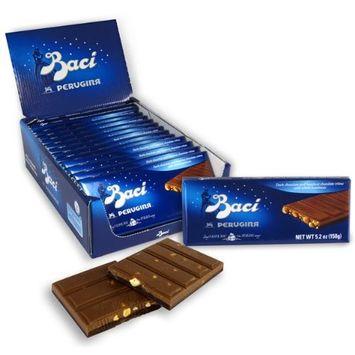 Baci Dark Chocolate Whole Hazelnuts 5.2oz (6-pack)