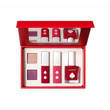LANEIGE Lucky Holiday Makeup Palette Limited Edition