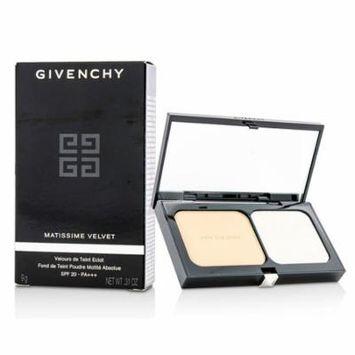 Givenchy Matissime Velvet Radiant Mat Powder Foundation SPF 20 - #03 Mat Pearl 9g/0.31oz