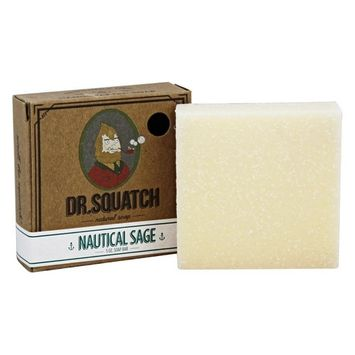 Natural Bar Soap Nautical Sage - 5 oz.