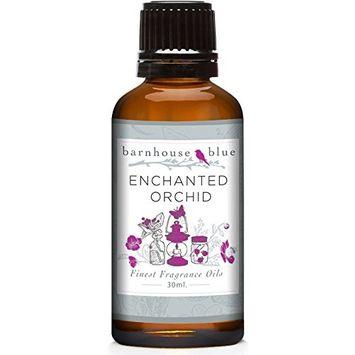 Barnhouse Blue - Enchanted Orchid - Premium Grade Fragrance Oil …