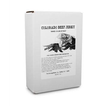 TSM Colorado Jerky Seasoning Kit, 1 lb.