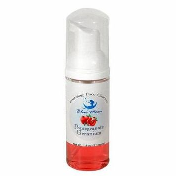 Pomegranate Geranium Foaming Face Cleanser