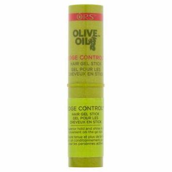 ORS Olive Oil Edge Control Hair Gel Stick, 0.30 oz