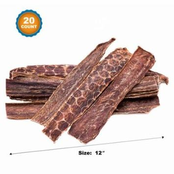 Beef Esophagus for Dogs 12