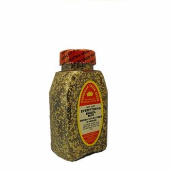 Marshalls Creek SpicesEVERYTHING BAGEL WITH OMEGA 3 FLAX SEED