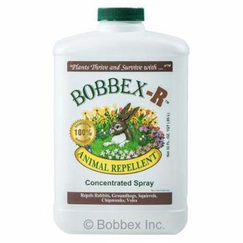 Bobbex 1 Quart Animal Repellent Concentrated Spray