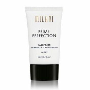 (3 Pack) MILANI Prime Perfection Hydrating + Pore Minimizing Face Primer