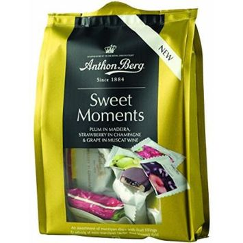 Anthon Berg Sweet Moments Fruits 165g