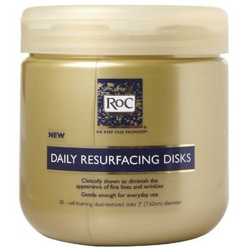 RoC Daily Resurfacing Disks 28 Each (Pack of 12)