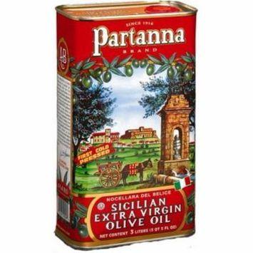 Partanna Extra Virgin Olive Oil