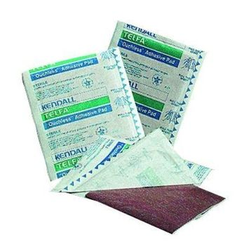 681238BX - Telfa Ouchless Non-Adherent Dressing 3 x 8