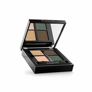 Elizabeth Arden Limited Edition Eye Shadow Quad, 01 Golden Opulence