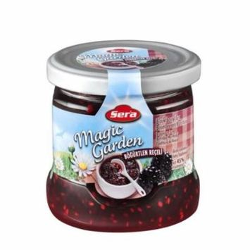 Black Berry Jam (Sera) 400g