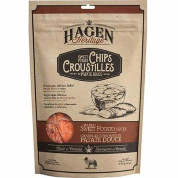 Hagen Heritage - Sweet Potato Chips - 454 g (16 oz)
