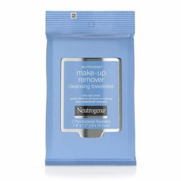 Neutrogena Make Up Remover Cleansing Towelettes - 7 Ea, 6 Pack