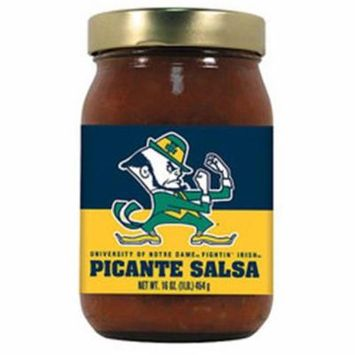 Hot Sauce Harrys 2728 Cincinnati Bearcats Picante Salsa, 16 oz.