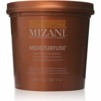 MIZANI Moisturfuse Moisturizing Conditioner 30 oz (Pack of 3)