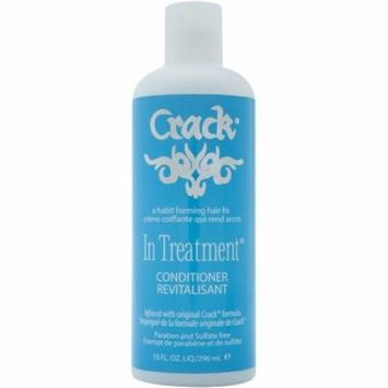 Crack In Treatment Conditioner 10 oz (Pack of 4)