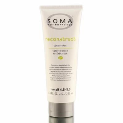Soma Reconstruct Deep Conditioner (Size : 8 oz)