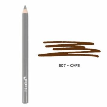 (6 Pack) Nabi Cosmetics Eye Pencil Cafe