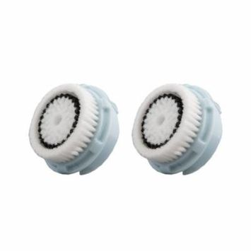 Sonimart Delicate Skin Facial Cleansing Replacement Brush Heads (Pack of 2)