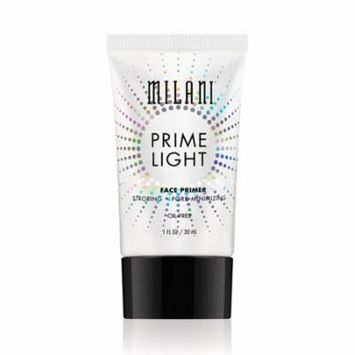(6 Pack) MILANI Prime Light Strobing + Pore Minimizing Face Primer
