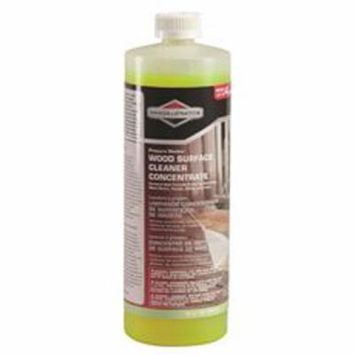 BRIGGS & STRATTON WOOD SURFACE CLEANER CONCENTRATE, 32 OZ.