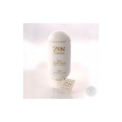 Enchanted Meadow Zen Hand Creme 4 oz. - Linden & Mimosa