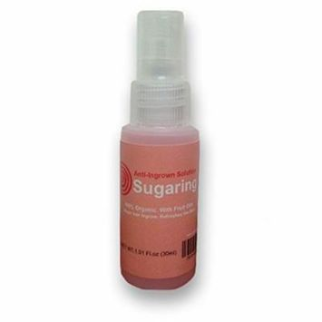 Anti-ingrown Hair Spray Solution By Sugaring