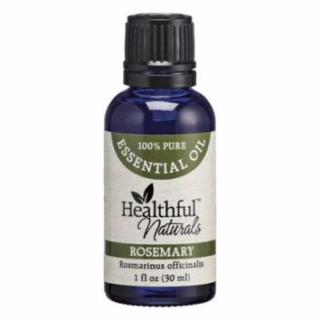 Healthful Naturals Rosemary Essential Oil - 30 ml