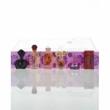 Collection De Parfums De Prestige Pour Femme