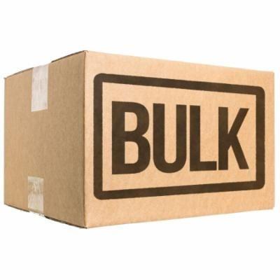 "Natures Animals Dog Bone All Natural Dog Biscuits Chicken Treat - 4"" BULK - 96 Treats - (4 x 24 Pack)"