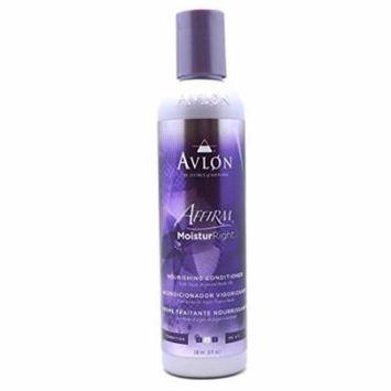 Avlon Affirm Moistur Right Nourishing Conditioner - 8 oz