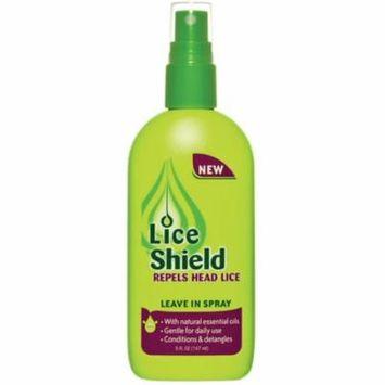 2 Pack - Lice Shield Leave In Spray 5 oz