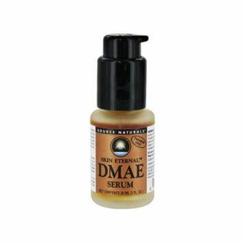 Source Naturals Skin Eternal Dmae Serum - 1 Oz, 3 Pack