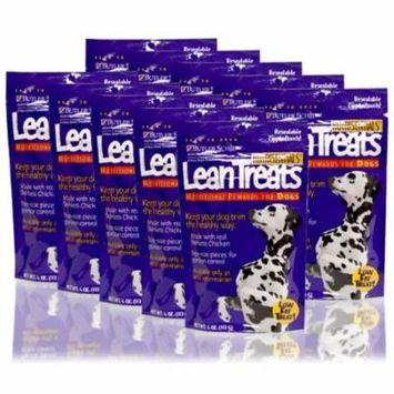 Lean Treats Dog Treats, 10 Ct.