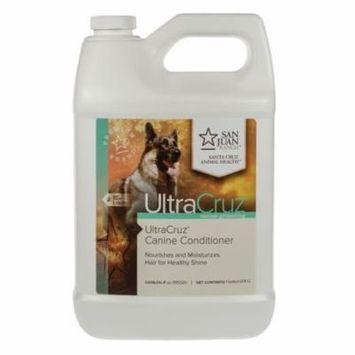 UltraCruz Dog Conditioner, 1 gallon
