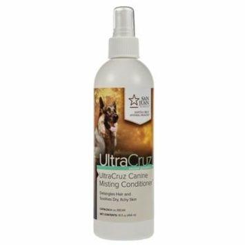 UltraCruz Dog Misting Conditioner, 16 oz spray