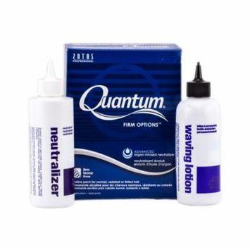 Zotos Quantum Firm Option Alkaline Blue Perm ( 1 Application)